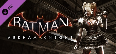 Batman™: Arkham Knight - Harley Quinn Story Pack (Steam | Region Free)