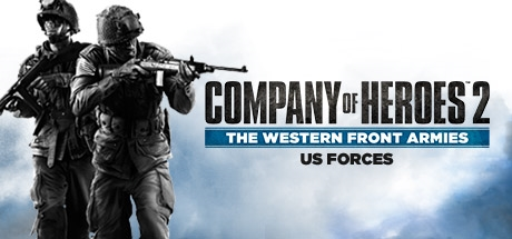 COH 2 - The Western Front Armies: US Forces (Steam | Region Free)