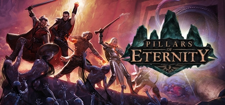 Pillars of Eternity Definitive Ed (Steam | Region Free)