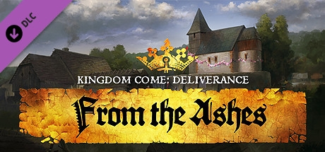 Kingdom Come: Deliverance – From the Ashes (Steam | Region Free)