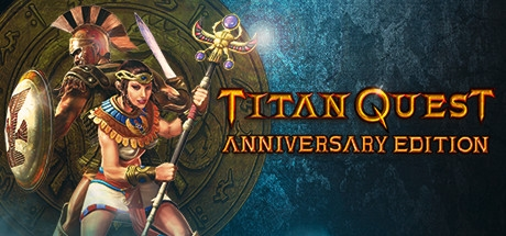 Titan Quest (Gold Edition) (Steam | Region Free)