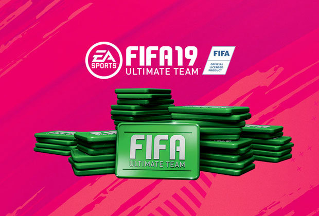 FIFA 19 - 2200 FUT Points (Origin | Region Free)