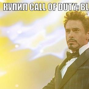 Call of Duty: Black Ops 4 ⭐ (Battle.net | Россия + СНГ)