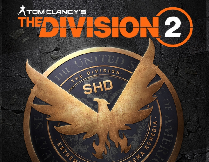 Tom Clancy's The Division 2 Ultimate (Uplay | RU + CIS)