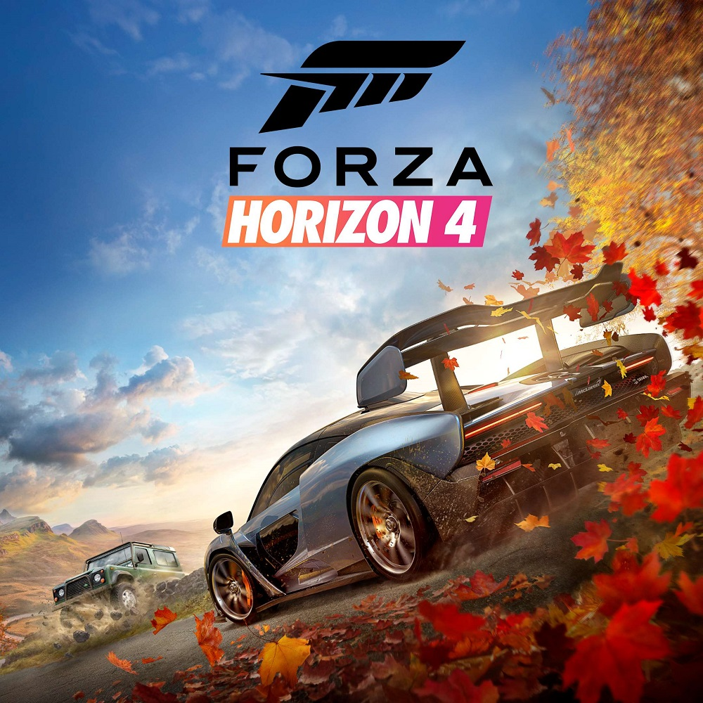 Forza Horizon 4 (XBOX ONE/WINDOWS 10)
