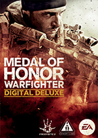 Medal of Honor Warfighter Limited Edition (Origin)