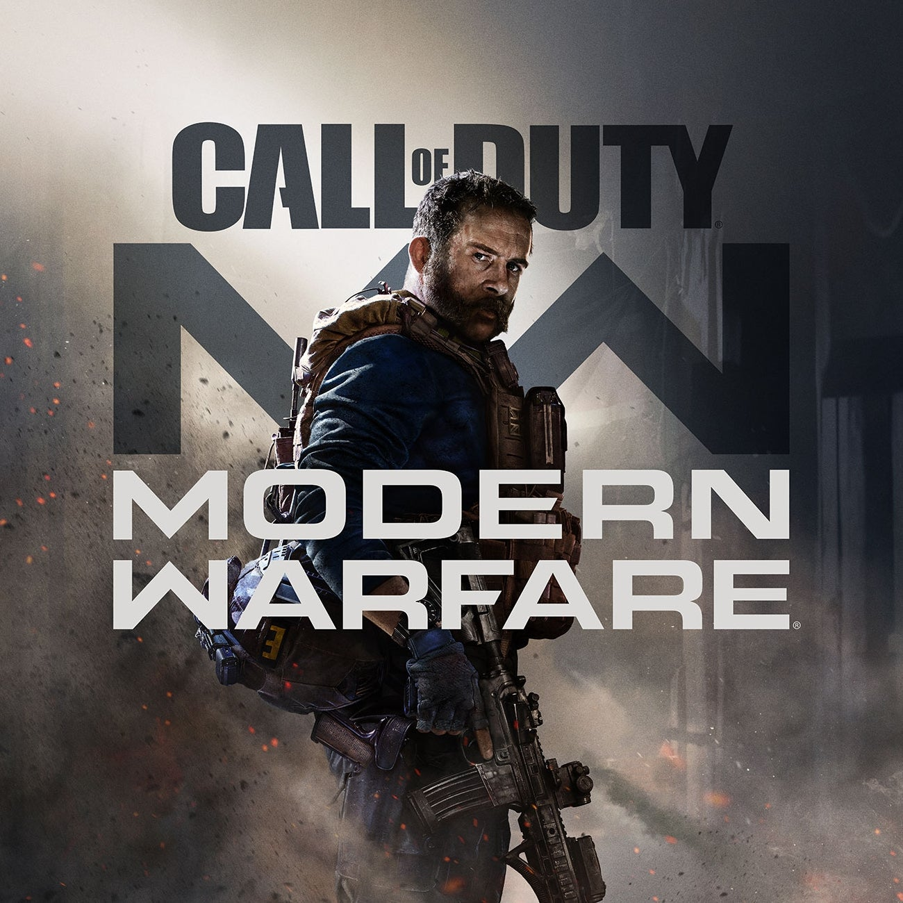 Call Of Duty: Modern Warfare (Wholesale | VPN)