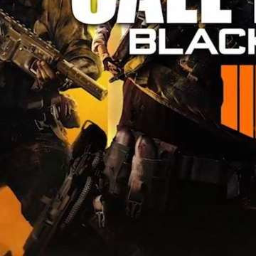 Call of Duty: Black Ops 4 Deluxe (Battle.net | RU+CIS)
