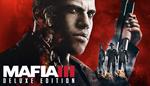 Mafia 3 III Deluxe Edition (Steam) + DLC предзаказа