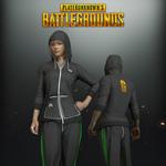 PLAYERUNKNOWN'S BATTLEGROUNDS Xbox комплект G Set