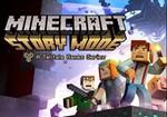 Minecraft: Story Mode - A Telltale Games Series (Steam)