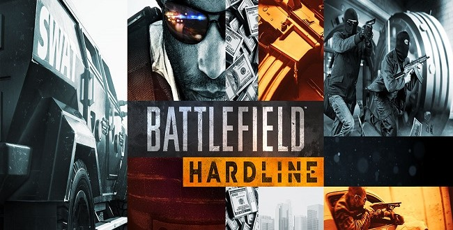 "BATTLEFIELD: HARDLINE ""REGION FREE / MULTILANGUAGE"""
