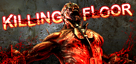 Killing Floor (Steam KEY/Region Free) ROW