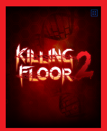 Killing Floor 2 Steam Gift | RoW | Region Free