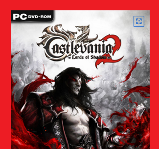 Castlevania: Lords of Shadow 2 Steam Gift | Region Free