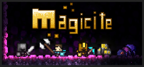 Magicite (Steam Gift | RU+CIS)