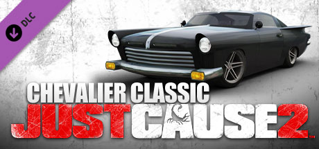 Just Cause 1 + 2 + DLC Collection (RU/IN/CIS)