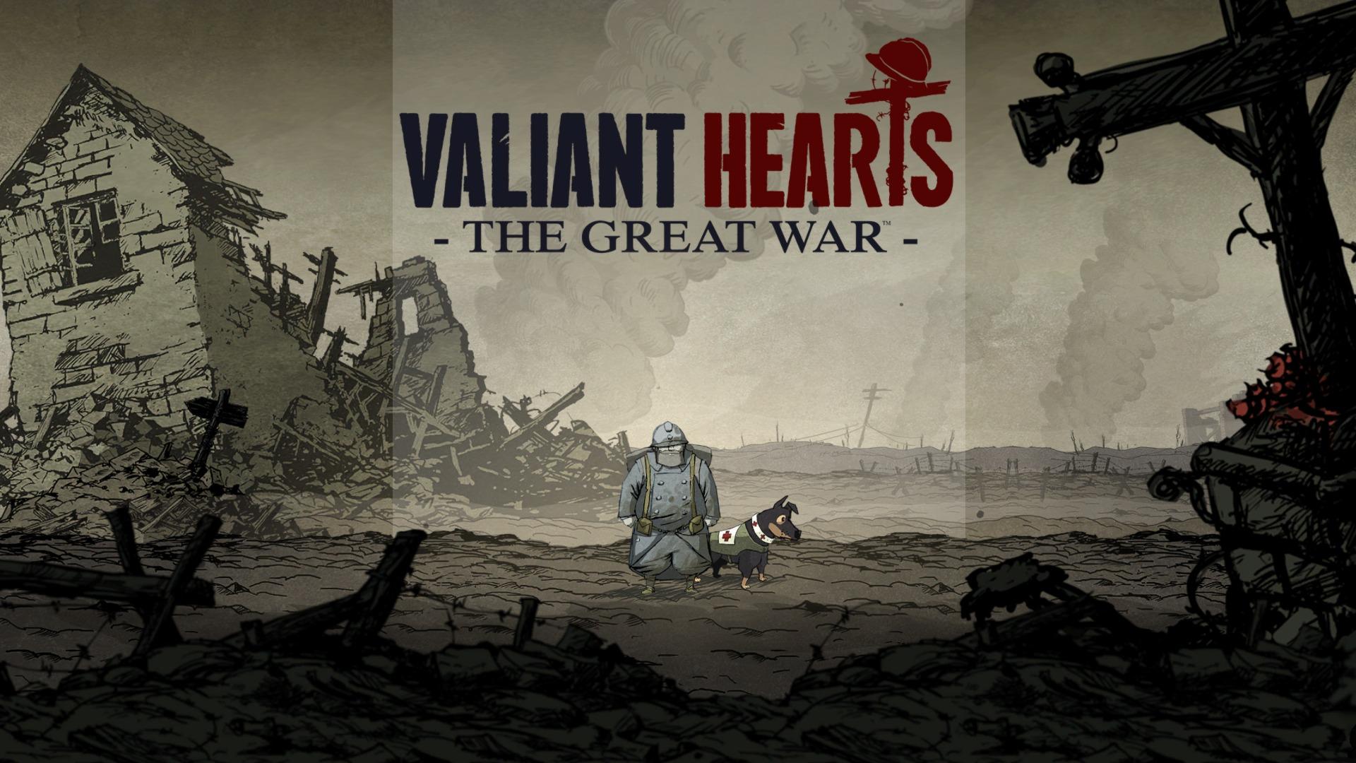 valiant hearts activation key