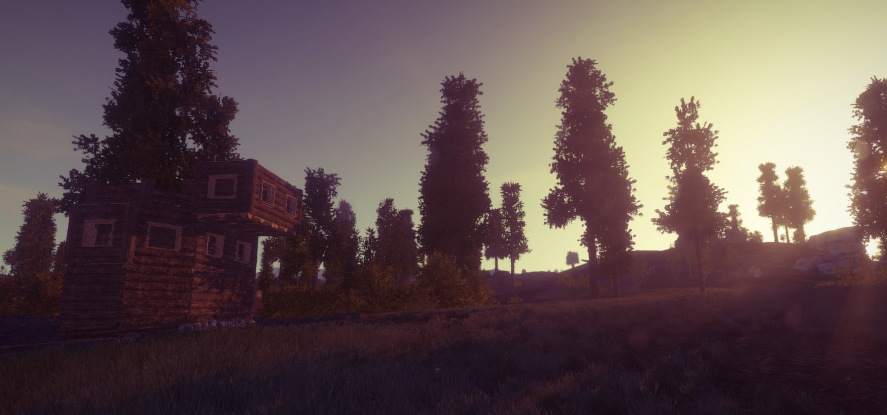 RUST (Steam Gift / RU+CIS) + GIFT