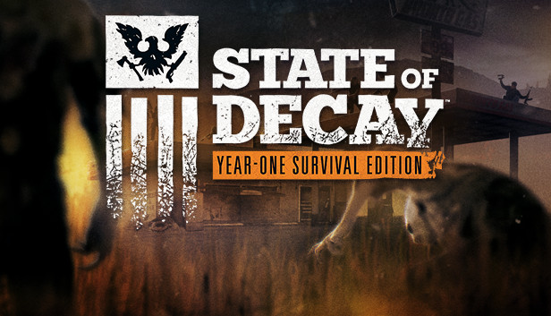 State of Decay: YOSE Day One Edition Steam Gift / RU +
