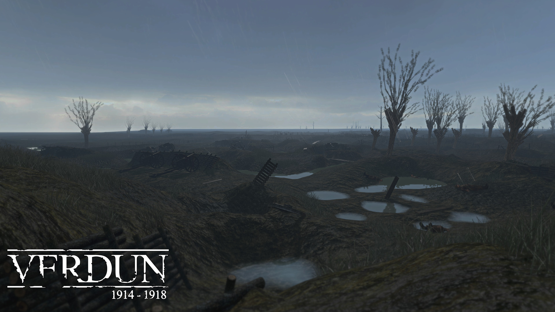 Verdun (Steam Gift / RU + CIS) + ПОДАРОК