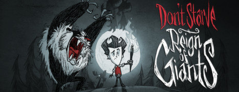 Don´t Starve + Reign of Giants (Steam Gift / RU + CIS)