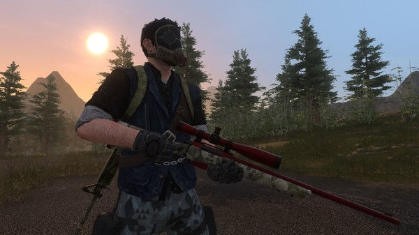 H1Z1: Just Survive (Steam Gift RU/CIS)