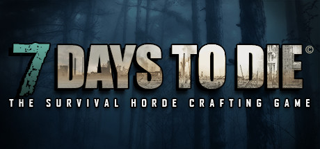 7 Days to Die (Steam Gift RU/CIS) + Подарок