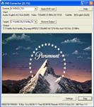DVD Converter в AVI, MPEG и др.