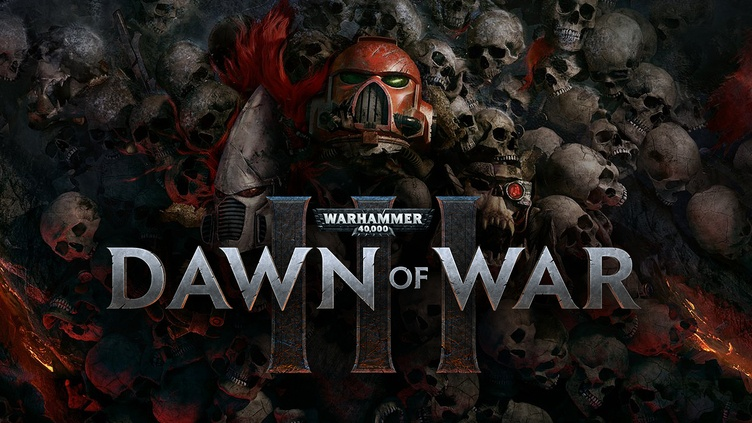 Warhammer 40,000: Dawn of War III 3 (Steam Key GLOBAL)
