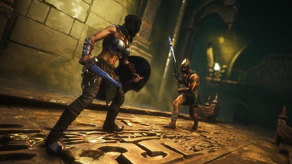 Conan Exiles (Steam Key Region Free) + Gift