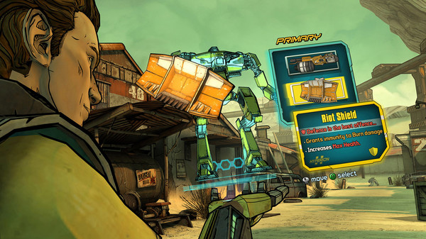 Tales from the Borderlands (STEAM Gift/RU+CIS+UA)РФ+СНГ