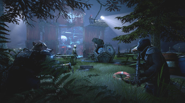 Mutant Year Zero: Road to Eden (Steam Key GLOBAL)+Gift