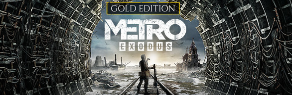 metro exodus gold edition (steam key ru+cis) + podarok 1349 rur