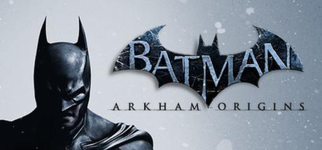 batman arkham origins (steam key ru+cis) 149 rur