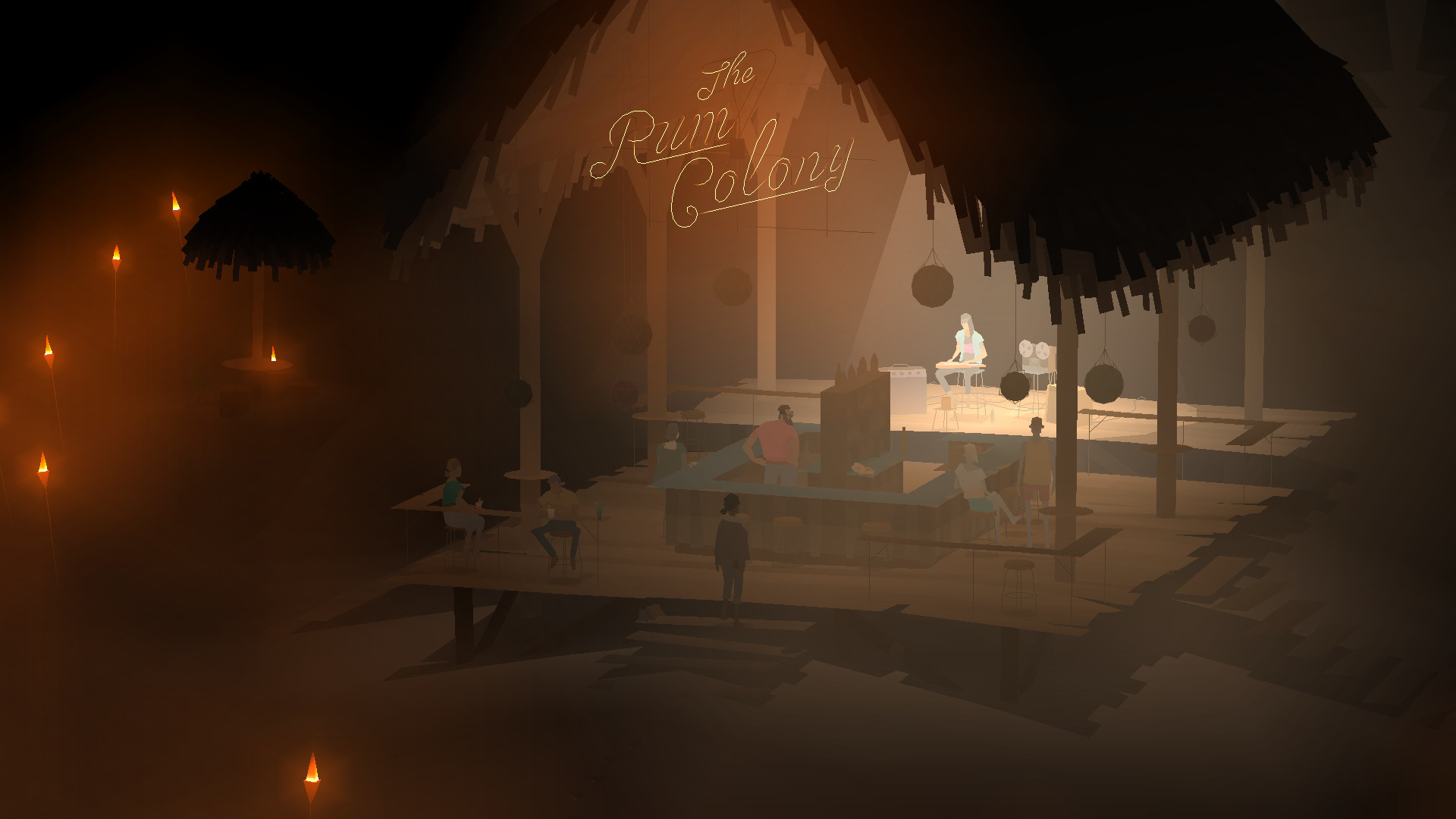 Kentucky Route Zero (Steam Key Region Free)