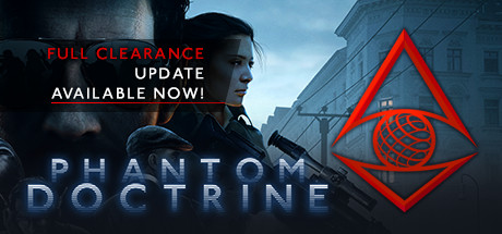 Phantom Doctrine (Steam Key Region Free)