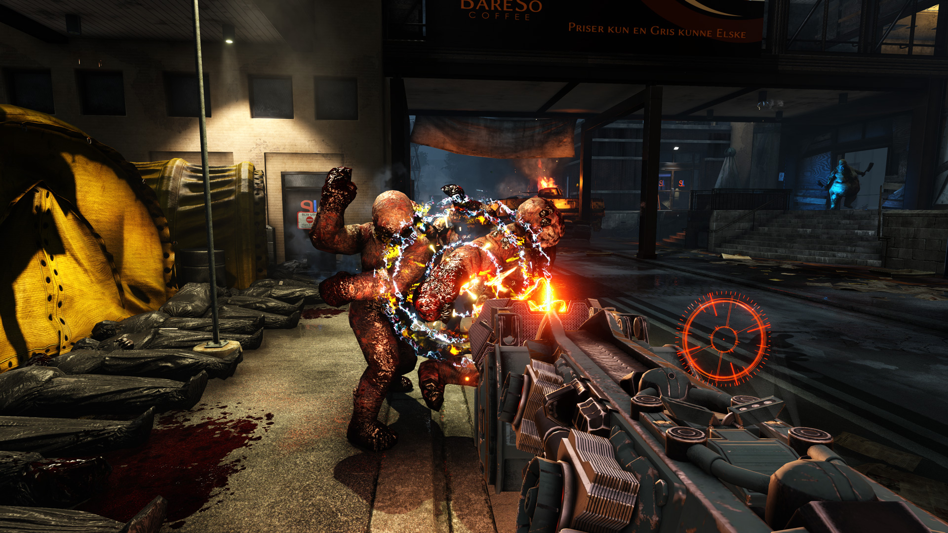 Killing Floor 2 (Steam Gift | RU+CIS)+ПОДАРОК