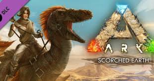 ARK: Scorched Earth - Expansion Pack (Steam Gift)