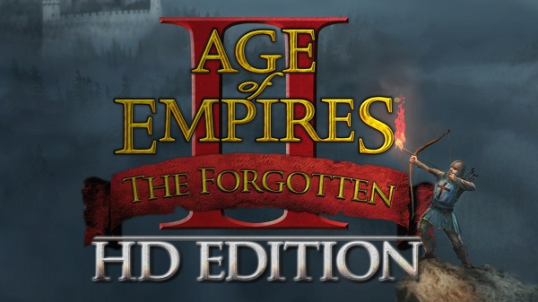 Age of Empires II  HD (STEAM GIFT \ RU+CIS)