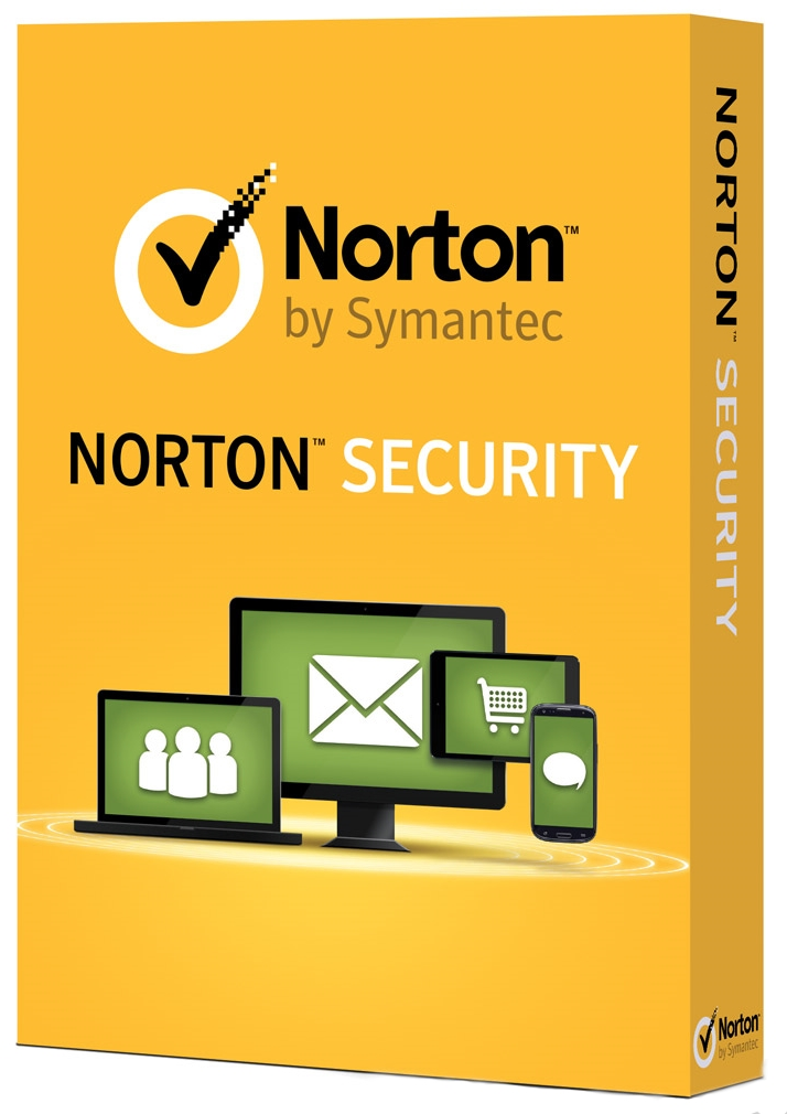 Norton Security Key 90 d 5pc + account norton