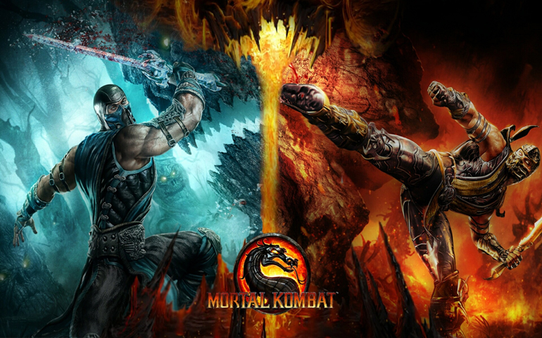 Mortal Kombat + 11 games overall account (XBOX 360)