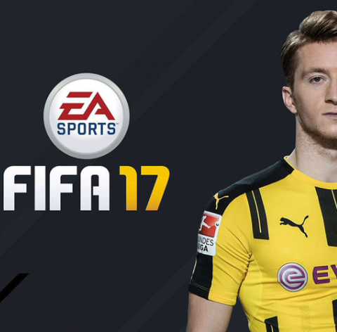FIFA 17 + | SECRET | + | MAIL CHANGE | + | GIFTS