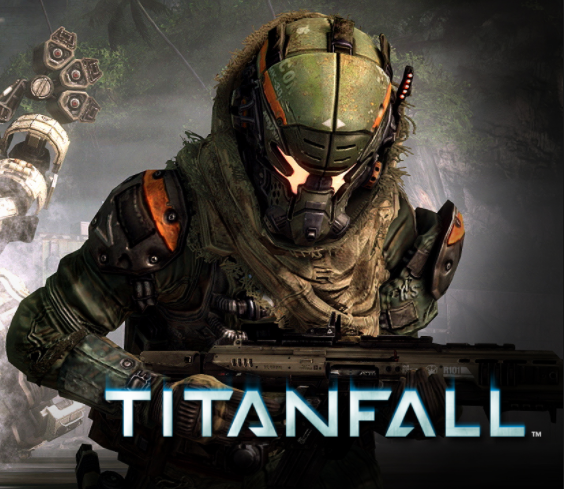 Titanfall + | SECRET | + | MAIL CHANGE
