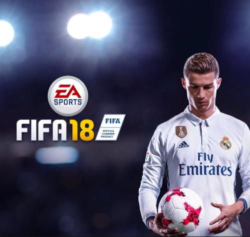 FIFA 18 ORIGIN  + secret + GIFTS