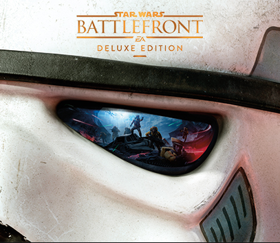 STAR WARS Battlefront + | SECRET | + | MAIL CHANGE