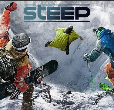 Steep (UPLAY) GUARANTEE + DISCOUNTS