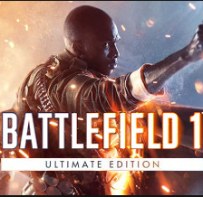 BATTLEFIELD 1 ULTIMATE\premium  secret + GIFTS