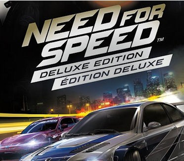 Need For Speed  Deluxe Edition ПОДАРКИ + ПОДАРКИ