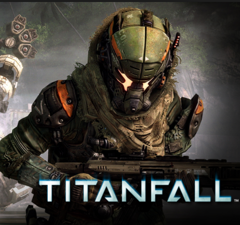 Titanfall ORIGIN GUARANTEE + GIFTS